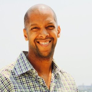 Warren Brown, CakeLove Founder & CEO