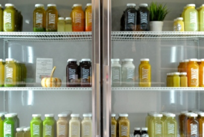 JRINK juices from DC entrepreneurs